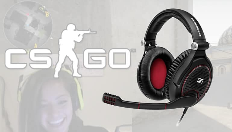 Best CS GO Headset Top 10 Reviewed in 2018