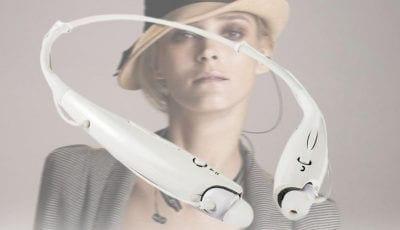 LG HBS 730 headphones review