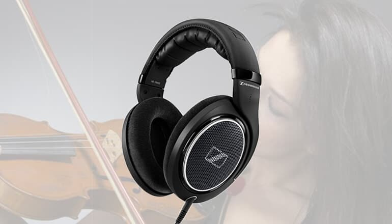 Top 10 Best Classical Music Headphones Reviewed in 2018