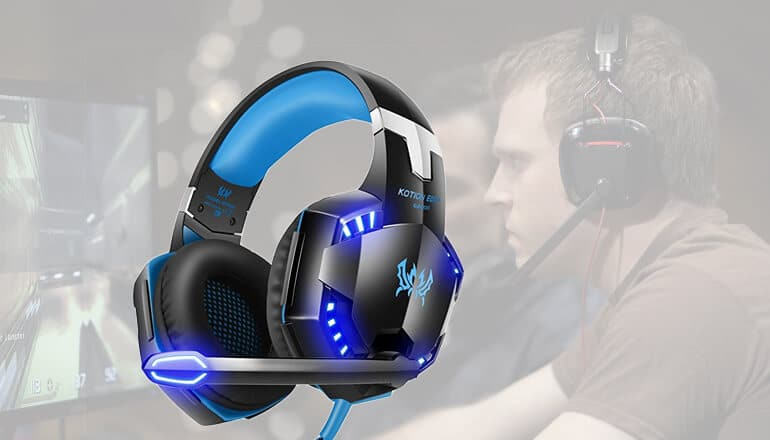 Best Headset for Gaming Under $100 Top 10 Reviewed