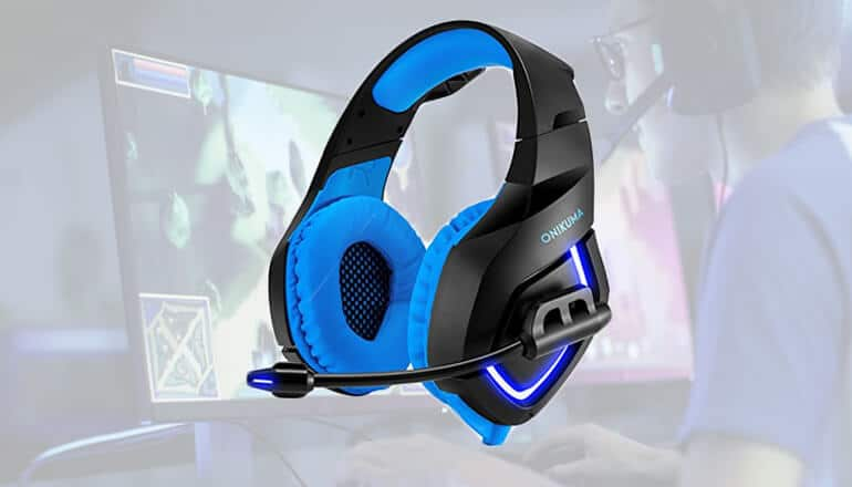 Best Gaming Headset for PS4 Under 50 Reviewed