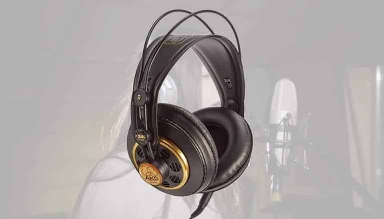 Best Budget Studio Headphones Under 100 Dollars