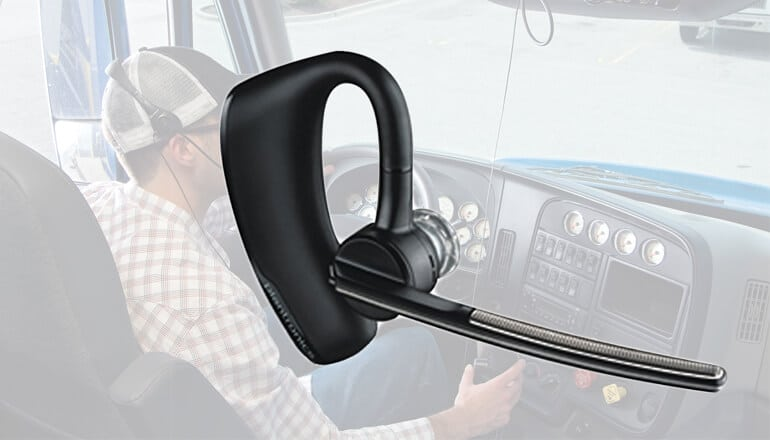 Best Truck Driver Headset Reviewed