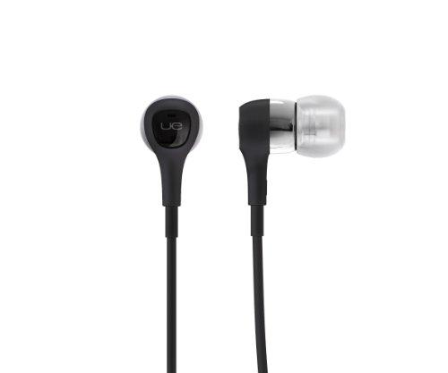 Detachable earphones - earphones ultimate ears