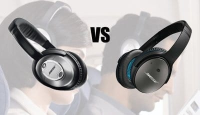 bose qc15 vs qc25