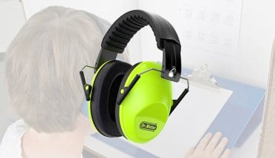 best ear muffs for studying
