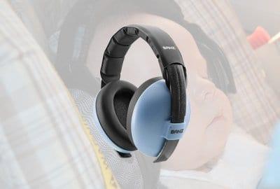 best ear muffs for babies
