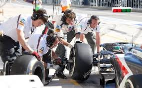 formula1 hearing protector